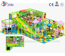 GM0 Children Adventure Playground Kids Play Area Playing Items For Kids