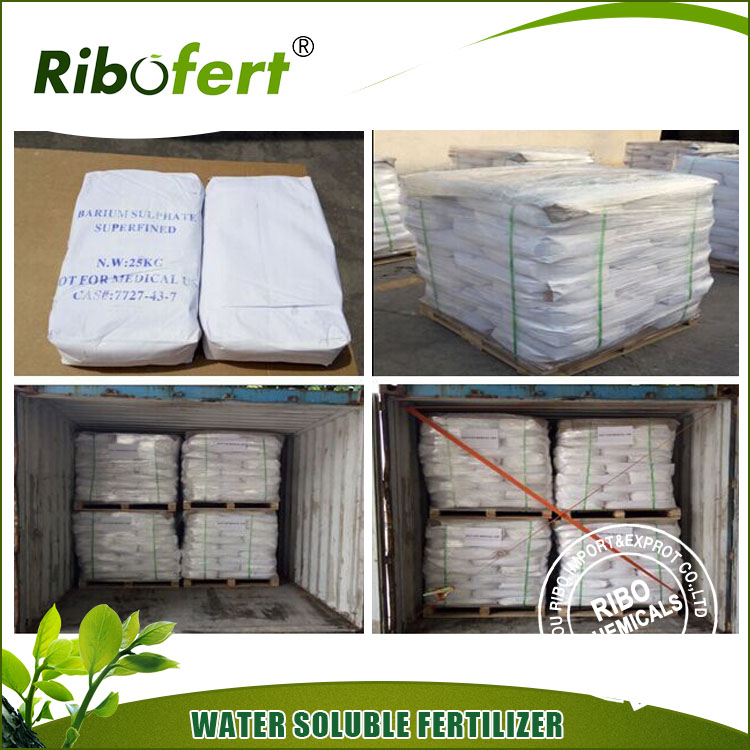 Manufactuer epsom salt magnesium sulphate MgSo4 7H2O with high quality
