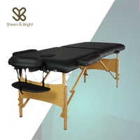 Health Medical Portable Folding Massage Table
