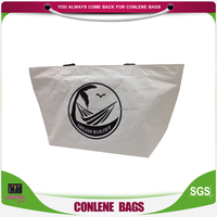 high quality recycle new style tyvek tote bag