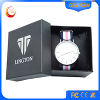 china manufacturer fashion watches men luxury brand automatic with cheap watch box