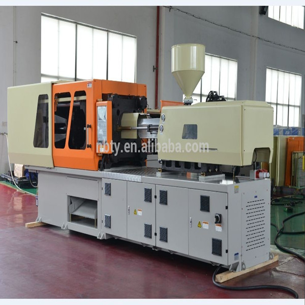 China Horizontal Plastic Injection Molding Machine