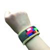 Camouflage Fabric Mosquito Repellent Wristband