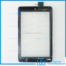 for Dell Venue 7 tablet touch screen spare parts