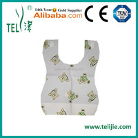 Disposable Feeding Cloth Protecting Baby Bibs