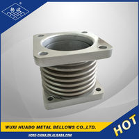 Yangbo Pipe Fitting Metal Bellows Expansion Joint