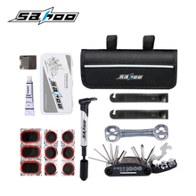 Sahoo Competitive Price and OEM Accepted Multifunctional Bike Bicycle Tool Set