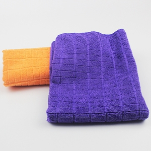 Car/Kitchen/Table Cleaning Cloth Microfiber Towel