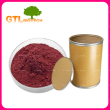 Factory Sale Red Yeast Rice Extract Monacolin K Powder with Bulk Sale