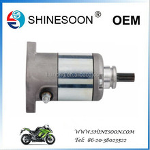 125cc motorcycle starter for engine SH-125