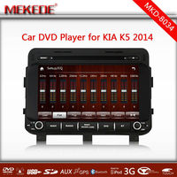 HD 2 din Car tape recorder Player for KIA K5 / OPTIMA 2011-2012 With GPS Navigation Radio Bluetooth TV Stereo Auto Video