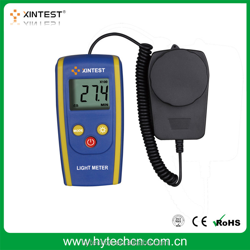 Portable Light Meter Manufacturer(HT-630)