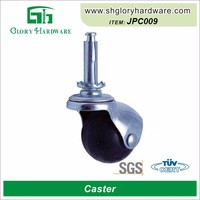 2016 Top Plate Style Adjustable Furniture Caster