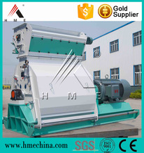 Poultry feed grinding machine