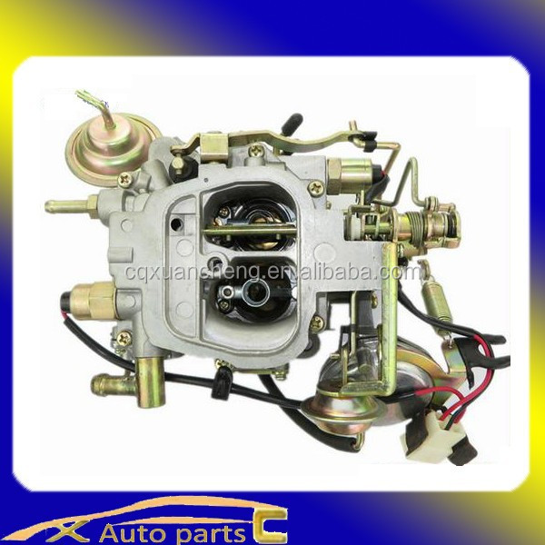 New products for toyota 2Y engine carburetor 21100-71081