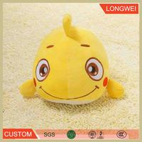 hotsale 2016 Promotional Plush Toy - dolphan