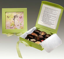 Wholesale Paper Chocolate Box Manufacturer in UAE