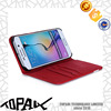 Smart Pu leather holder stand PC housing back cover with card-slots mobile case for Samsung galaxy note 3
