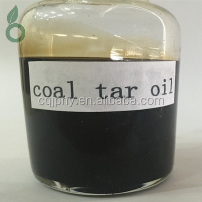 A grade crude coal tar/creosote oil for the produce of asphalt