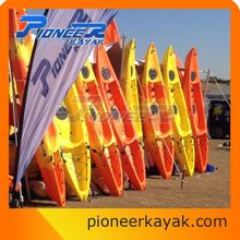 professional new desigh paddle canoes and kayaks for sale