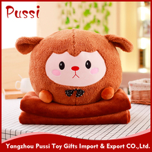 Anime Plush long round insect pillow,colorful cushion for home sofa