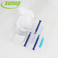 2017 SUNUP professional teeth whiteninghome kits for sale