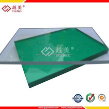 Anti Scratch Polycarbonate Sheet