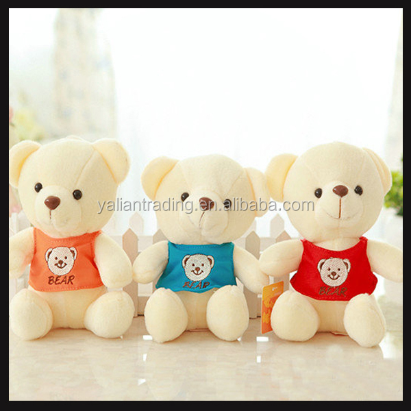 stuffed plush animals soft toy pattern for sale