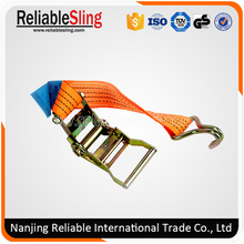 GS travel trailer roll webbing ratchet tie down factory for cars