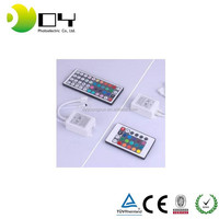 24key RGB LED Strip IR Remote Controller