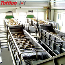 Peach fruit juice processing line machine