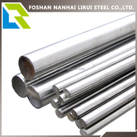 Firm and strong 202 stainless steel tube for beams