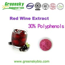 Hot Red Wine Extract on sale.