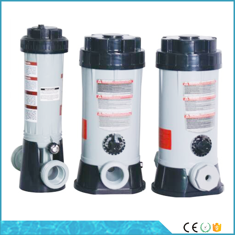 Manufacturer automatic pool feeder automatic chlorinator automatic chlorine dispenser