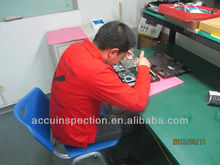 Electrical products Inspection