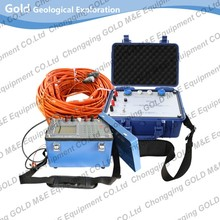 Multi-electrode Geophysical Survey Equipment and Geophysical Machine 2D Electrical Resistivity Tomographic