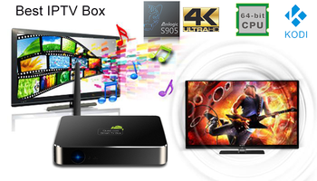 4K Amlogic S905 tv box Quad core cortexA53 64bits processor Fastest Android5.1 supports H.265 4K output@60fps KODI TV BOX