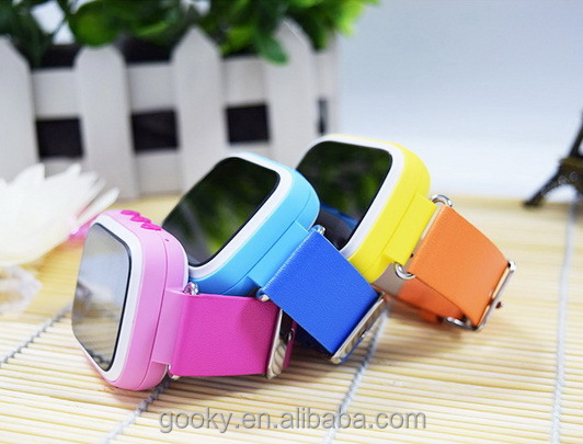 Popular Q50 Baby Smart Watch SOS Locator Watch For Kids Find watch,Reward of love icon