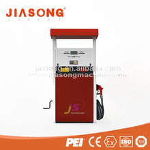 fuel dispenser / gas station equipment / fuel pump station