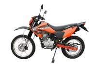 X-TORQUE 250CC Off-raod motorcycle Hot Sale In South America Market