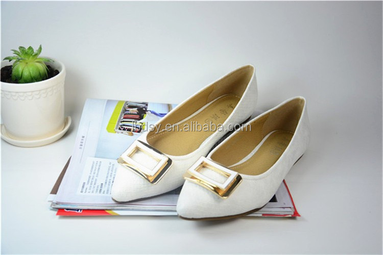 flat shoes beautiful hand make shoes soft land