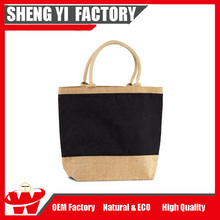 Wholesale High Quality Most Durable Tote Jute bag