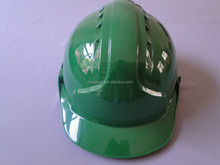 crash helmet with ce certificate abs material specification with chin strap