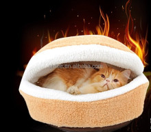 Burger Bunk Pet Cat Bed