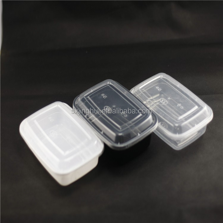 China manufacturer packaging for food delivery