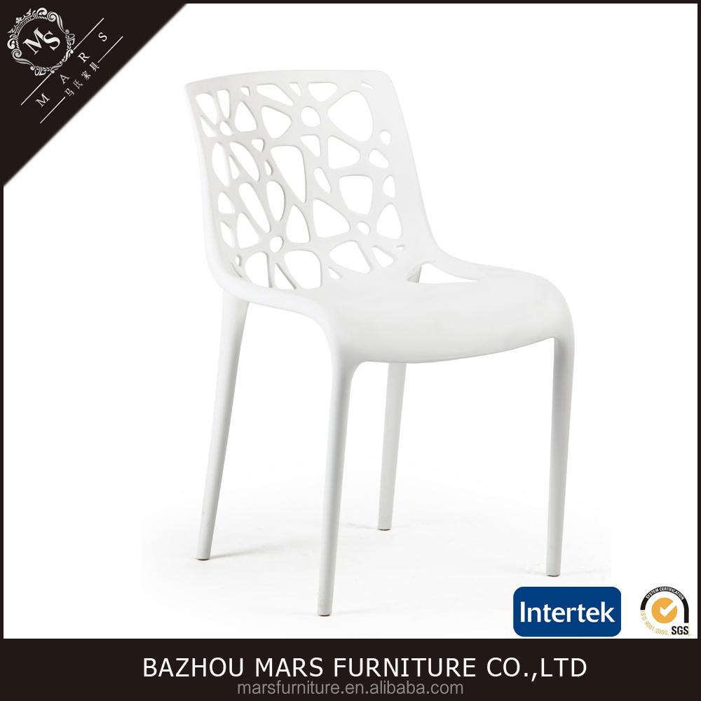 Modern furniture design white plastic chair price buy white plastic chair price white plastic - Witte plastic stoel ...