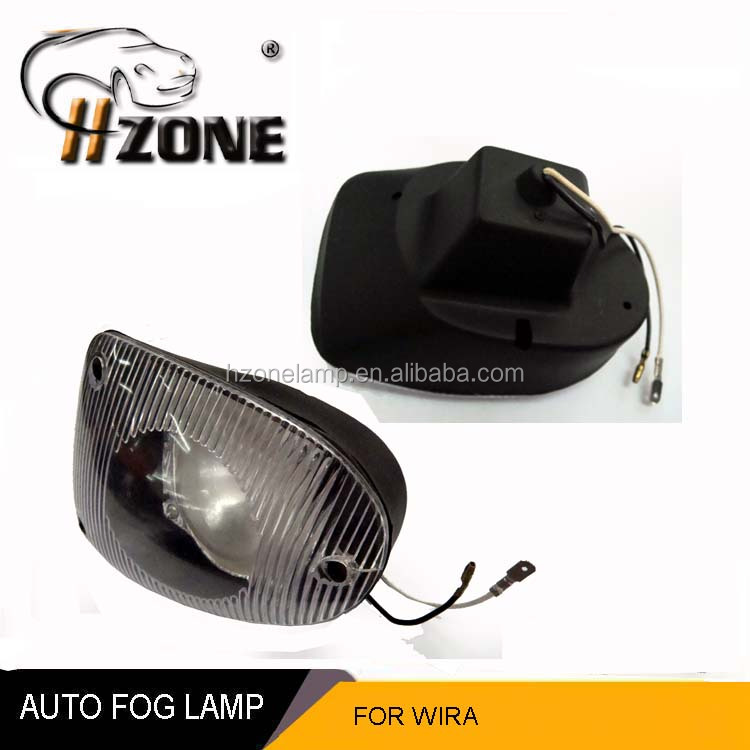 HOT SALE FOG LAMP FOR PROTON WIRA with DOT SAE certification