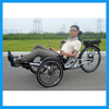 Motorized Electric Adult Recumbent Tricycle