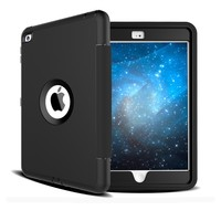Factory Competitive Price TPU Plastic Hard Back for iPad Mini Cover