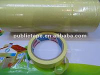 automotive adhesive tapes crepe paper